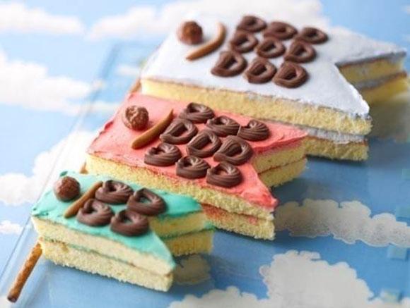 ケーキ 鯉のぼり 鯉のぼりケーキ|株式会社シオダ食品