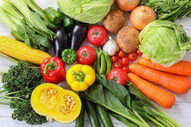 ミネラルとは?体に必要な理由と豊富に含まれる食べ物を種類別に紹介
