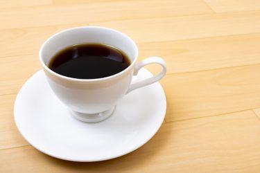 カフェインの効果と摂取できる飲み物・食べ物5選!眠気には何が効く?