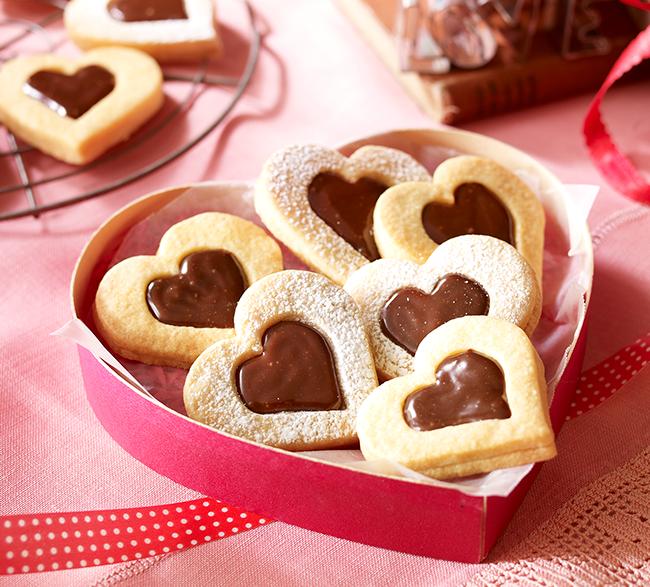 チョコレート クッキー レシピ