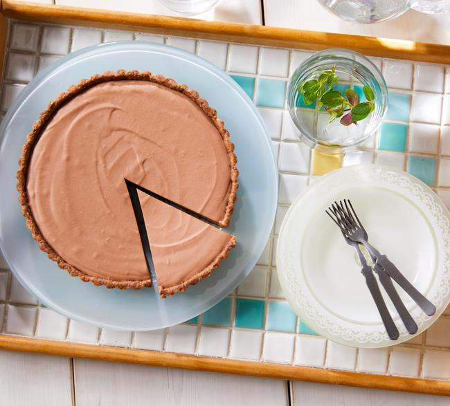 ケーキ レシピ レアチーズ