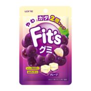 Fit'sグミ<グレープ>