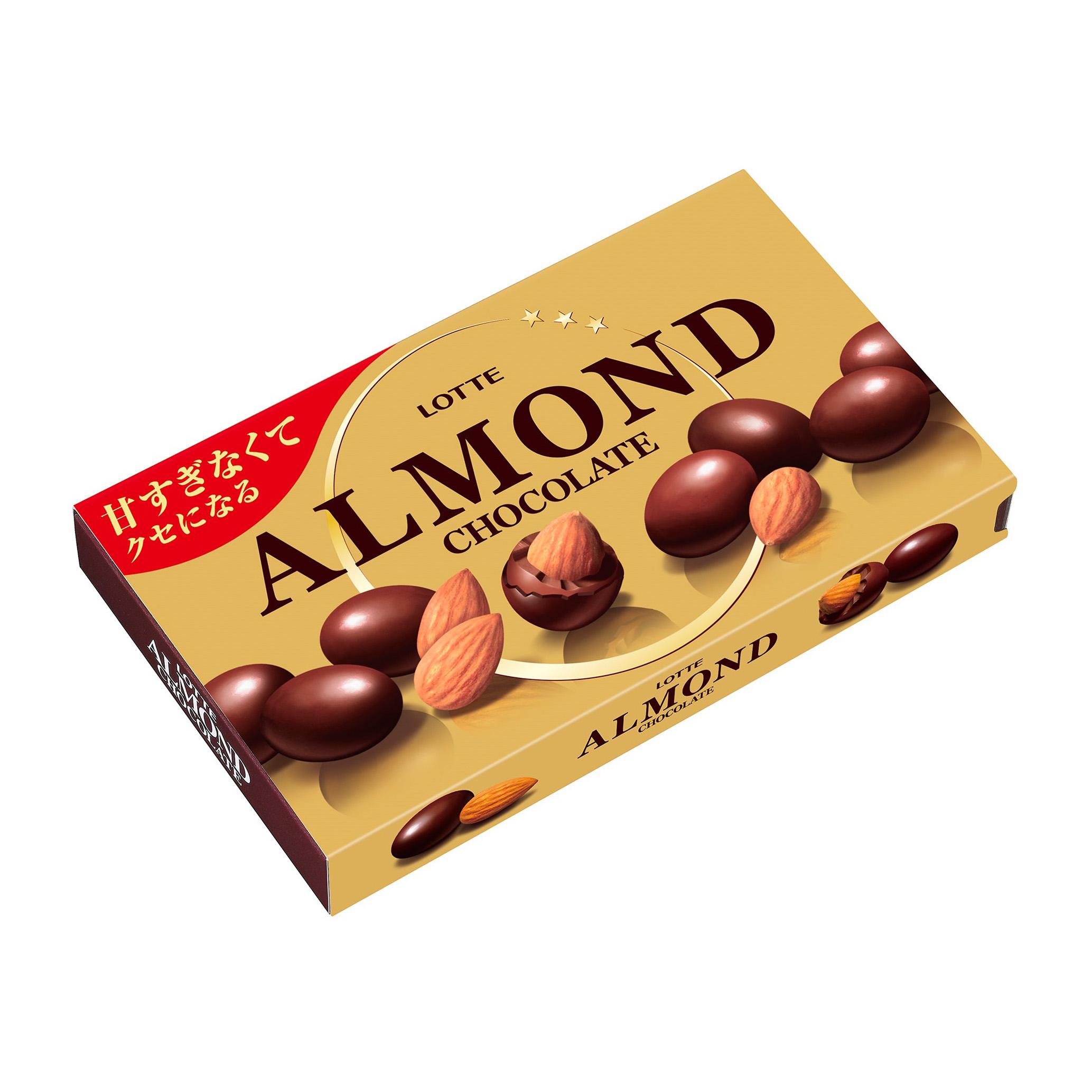 チョコ ロッテ