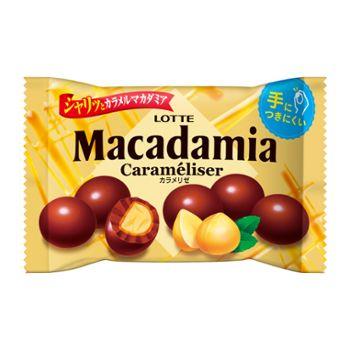 マカダミアチョコレートポップジョイ<カラメリゼ> チョコレート お ...