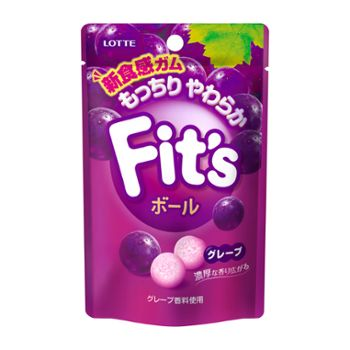 Fit'sボール<グレープ>