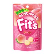 Fit'sボール<ピーチ>