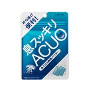 ACUO<ClearShot>パウチ